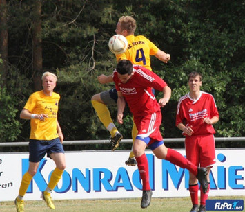 26. Spieltag: 03.06.2017: SC Stirn – SV Großweingarten  1:0  (0:0)