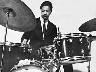 Tony Williams: The Most Influential Drummer of our era.