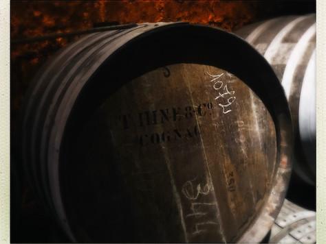 Cognac connoisseurs