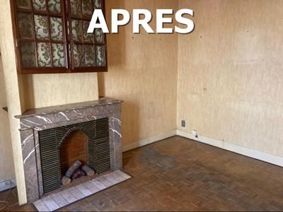 Exemple Vide Maison Par Debarras Rhone A