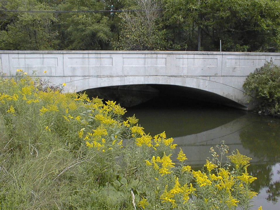 DKitchener Bridges - 2004 InspectionsPho