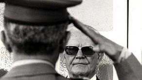 De Geisel a Bolsonaro: 40 anos de LOMAN