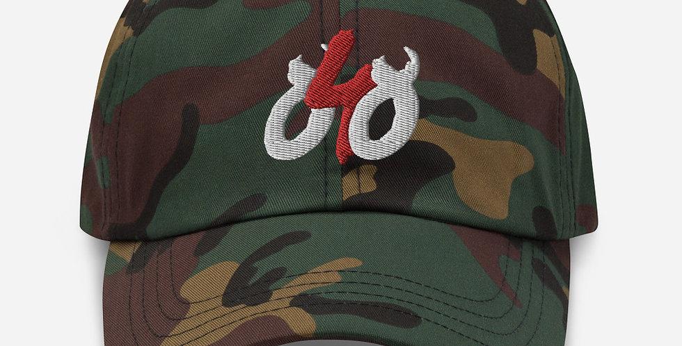 848 | Dad hat