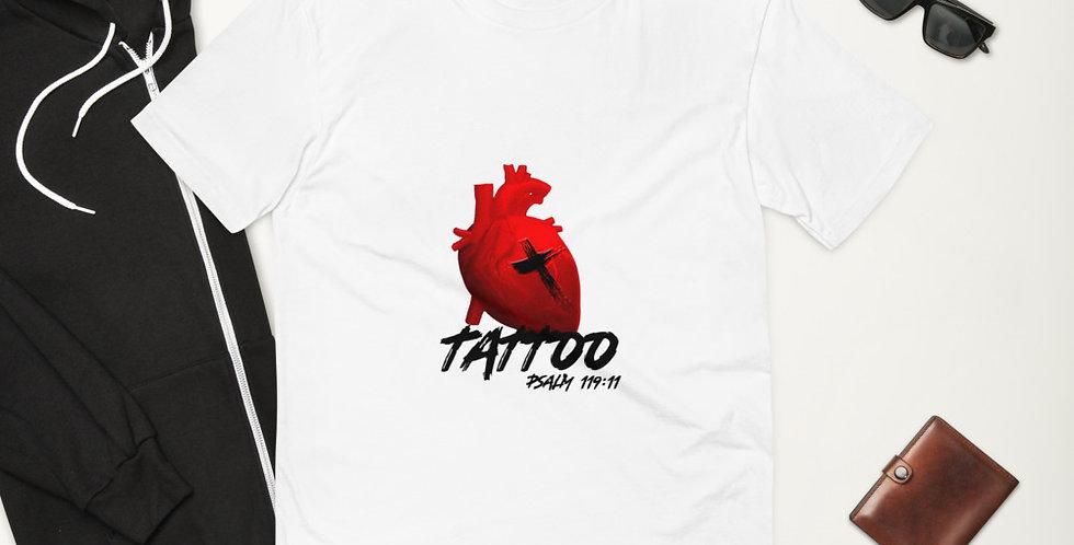 Tattoo Short Sleeve T-shirt