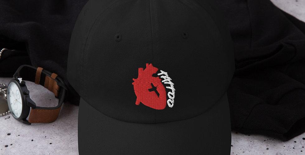 Tattoo (Solid) Dad hat