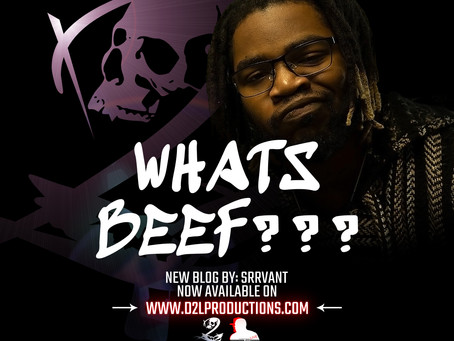 What's Beef?