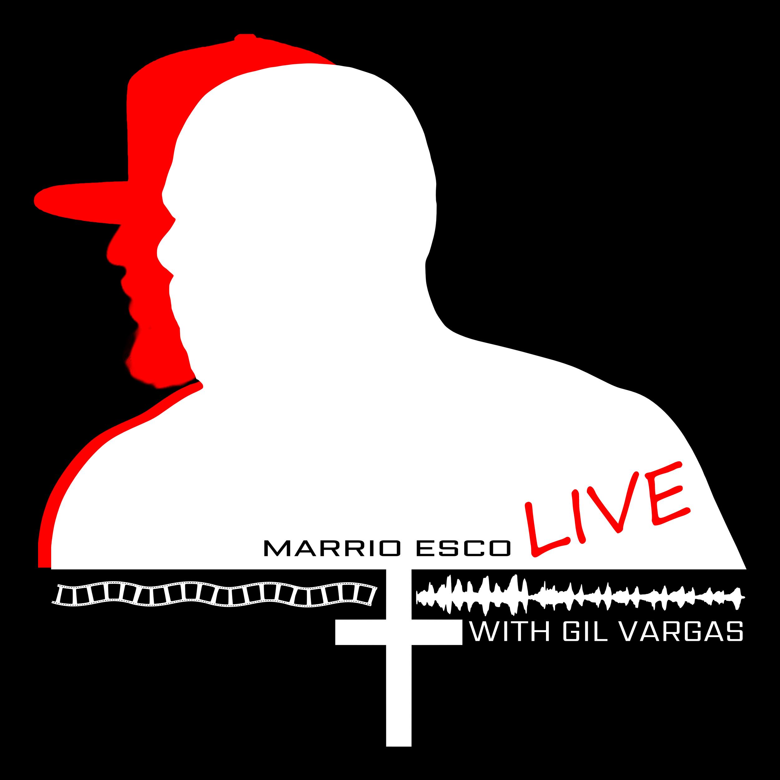Marrio Esco Live Interview