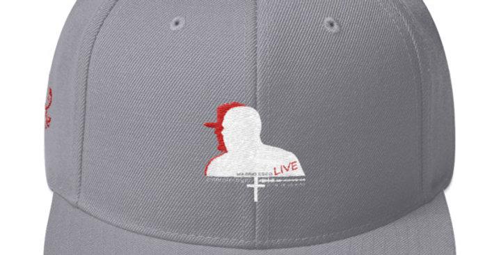Marrio Esco Live Snapback Hat