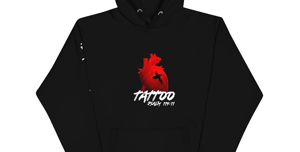 Tattoo Sweater