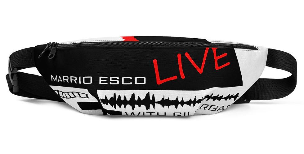 Marrio Esco Live Urban Pack