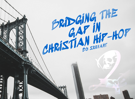 Bridging The Gap In Christian Hip-hop