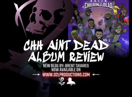 Datin - CHH Ain't Dead | Album Review