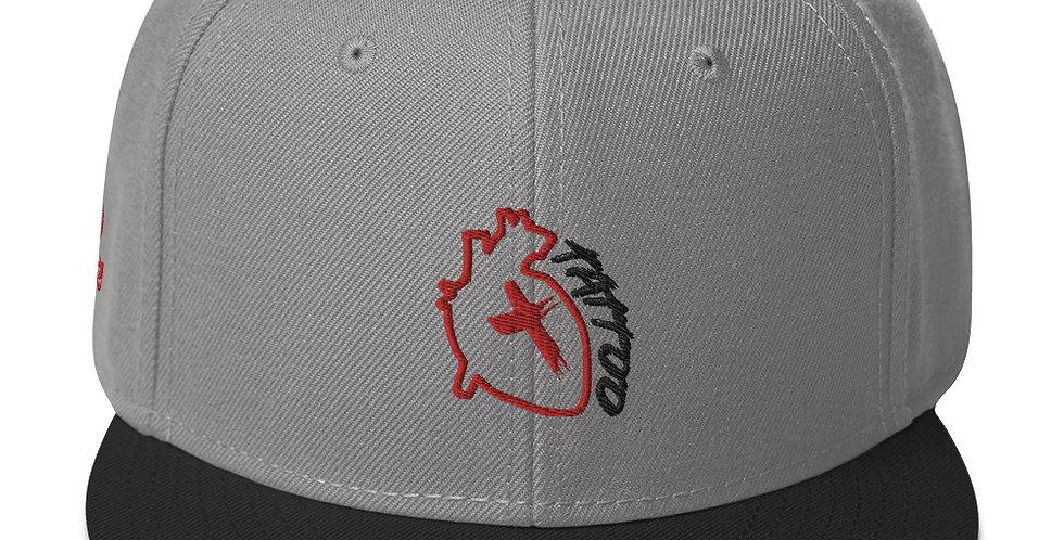 Tattoo Snapback Hat