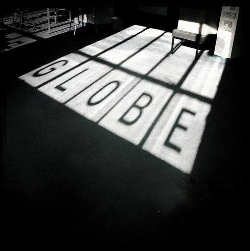 Globe, (6x6inch), Colin Davison