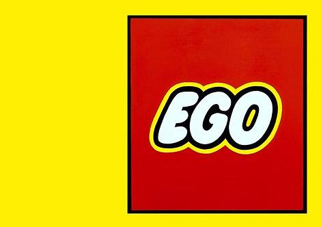 Ego, Richard Phipps