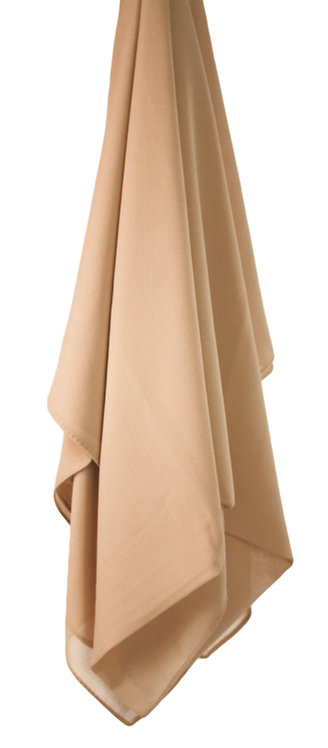 The Chiffon Collection - Beige