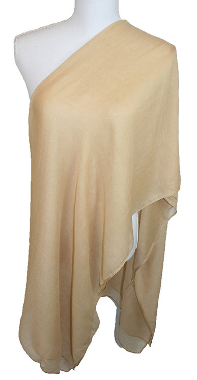 The Shimmer Collection - Beige