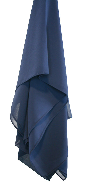 The Chiffon Collection - Navy