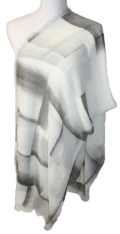 The Ombre Collection - Carrara White