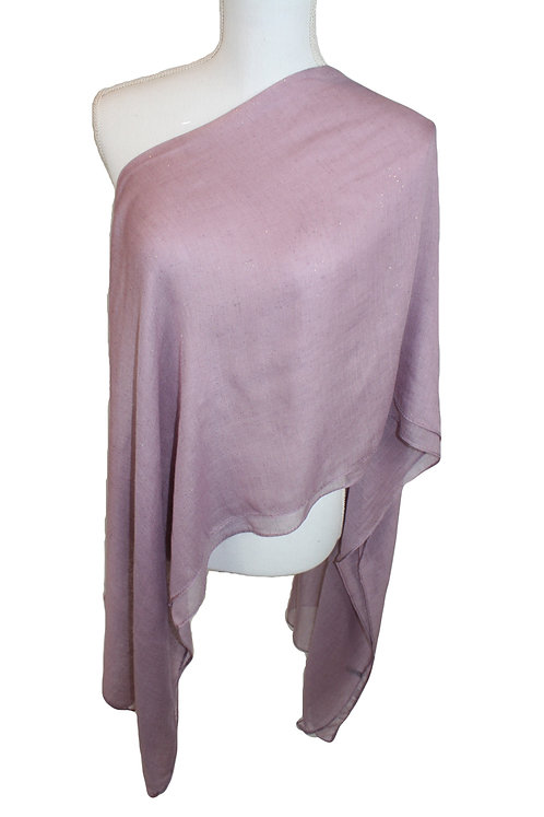 The Shimmer Collection - Mauve