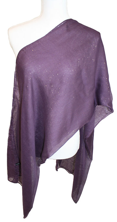 The Shimmer Collection - Plum