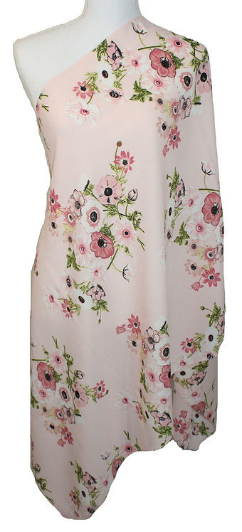 The Print Collection - Pink Blossom