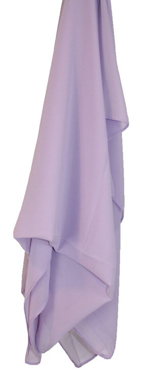 The Chiffon Collection - Lilac