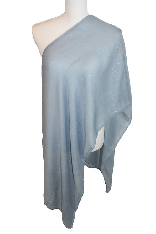 The Shimmer Collection - Sky Blue