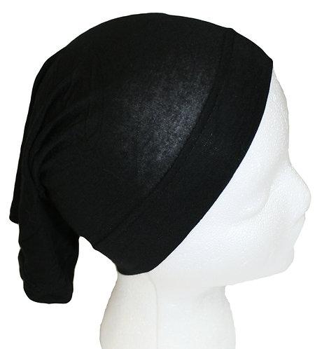 Undercap - Black