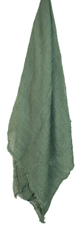 The Crinkle Collection - Olive