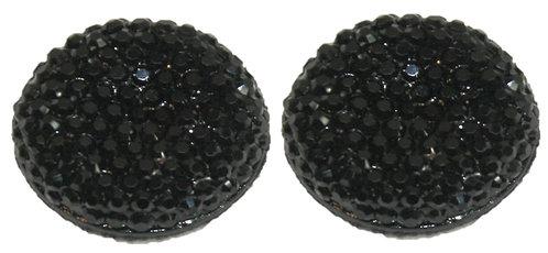 Hijab Magnet - Black