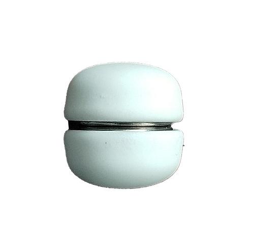 Matte Magnet - White