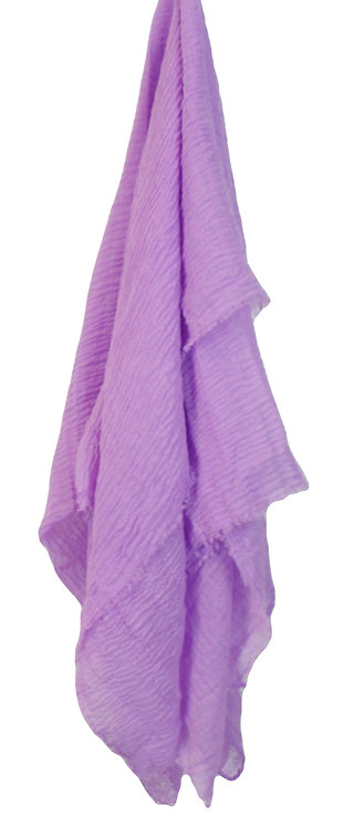 The Crinkle Collection - Lavender