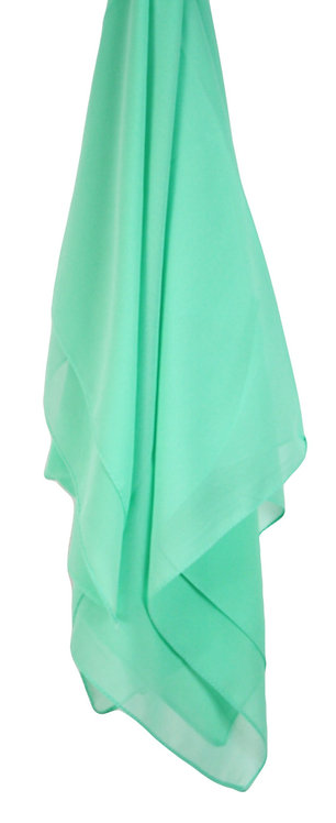 The Chiffon Collection - Mint