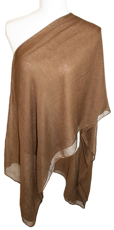 The Shimmer Collection - Coffee