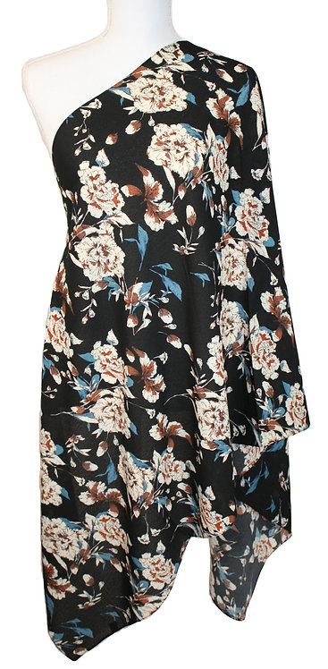 The Print Collection - Petunia