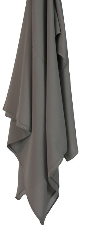 The Chiffon Collection - Dark Gray