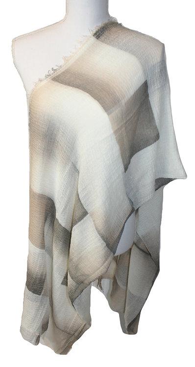 The Ombre Collection - Calacatta Brown