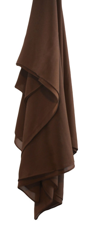 The Chiffon Collection - Brown