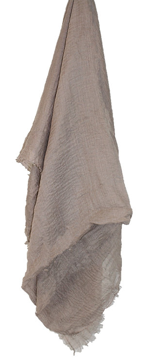 The Crinkle Collection - Khaki