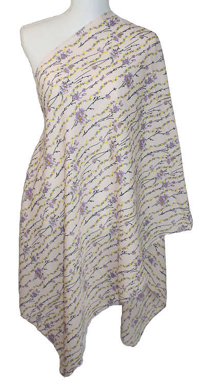 The Print Collection - Lilac