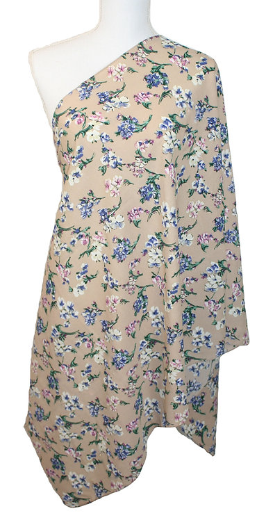 The Print Collection - Ivory