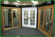 Marvin French doors