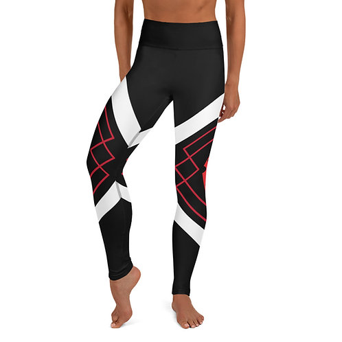 RA Elite Leggings