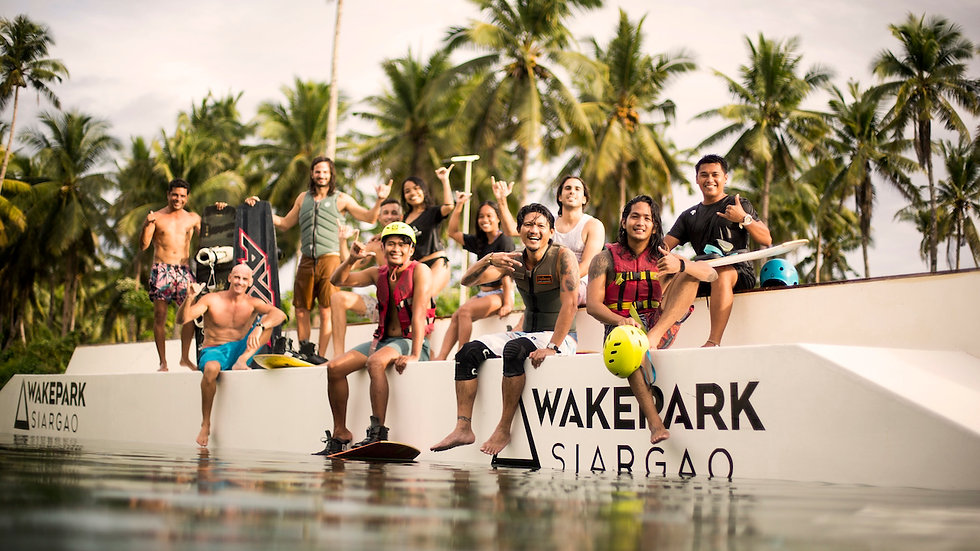 PROMO Monthly Wakeboarding Package - June 2021