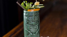 Tiki in July