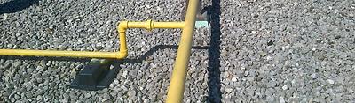 Dymar Mechanical Gas Pipe