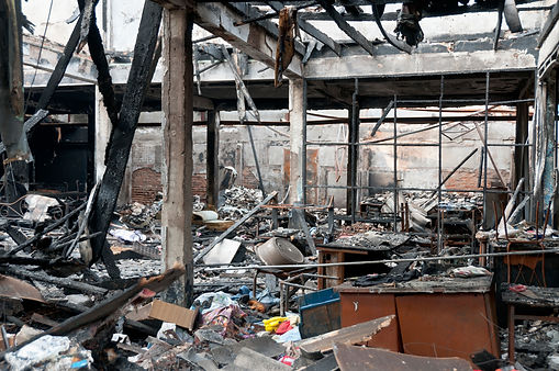 Complete Response Property Damage Claims Assistance Services
