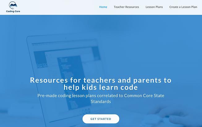 Coding Core