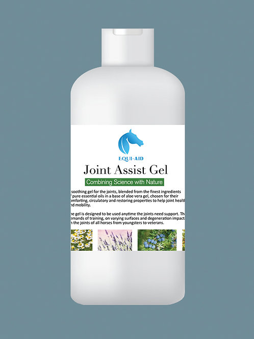 Joint Assist Gel